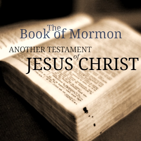 "The ""Jesus"" of Mormonism"