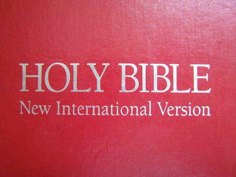 Is the NIV Bible good or bad?