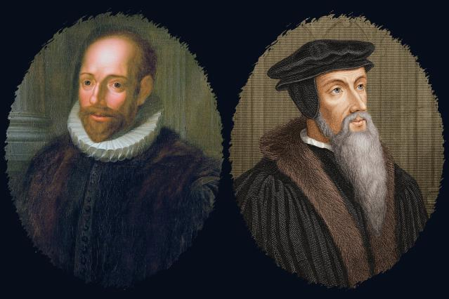 Southern Baptists, Arminians, and Calvinists