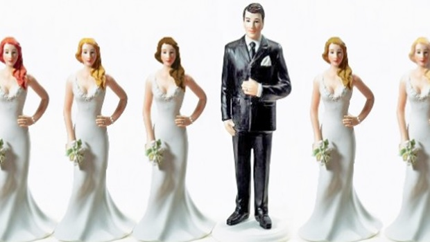 Does the Bible really approve of Polygamy?