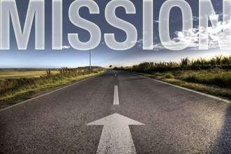 "What does ""Life on Mission"" mean?"