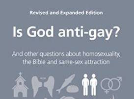 Is God anti-gay? | A Book Review