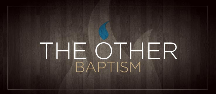 What is the Baptism in the Holy Spirit?
