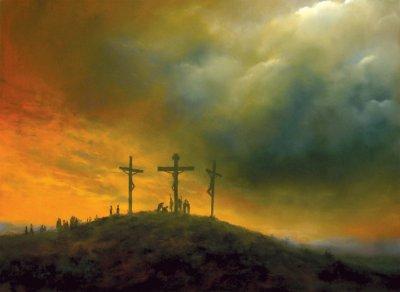 Cursed Jesus