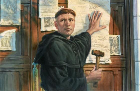 Should Protestants StillProtest?