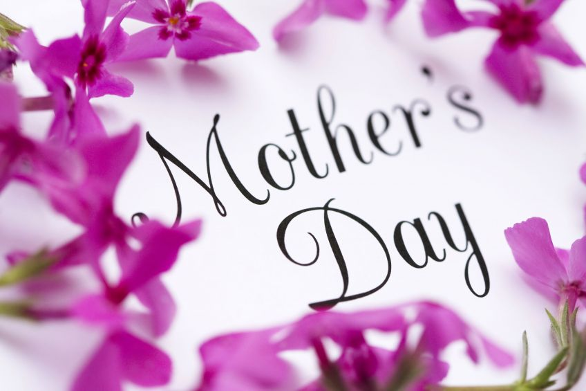 Mother's Day is Strange for me…