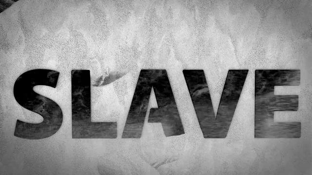 Not 'Sinaholics;' Sin-Slaves