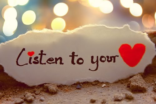 Listen to Your Heart?