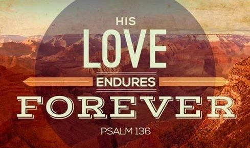 Real Love Endures