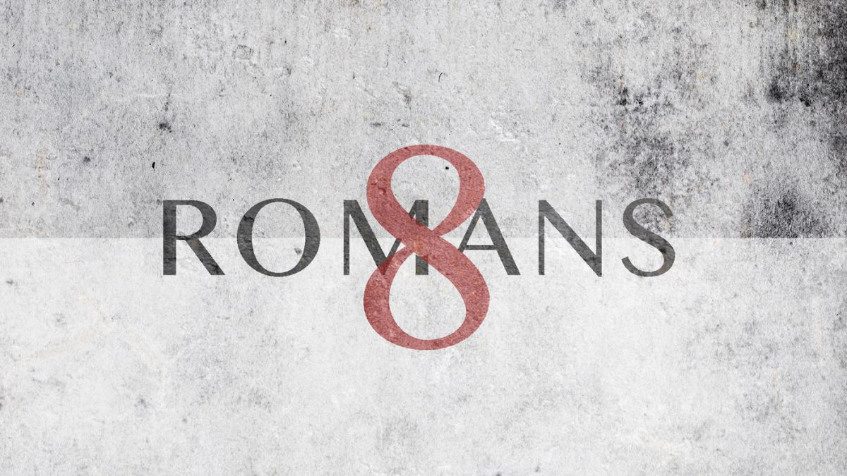 An Inductive Study of Romans 8:28-39