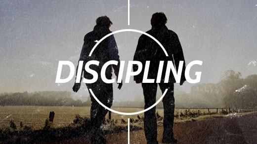 Are you Discipling?