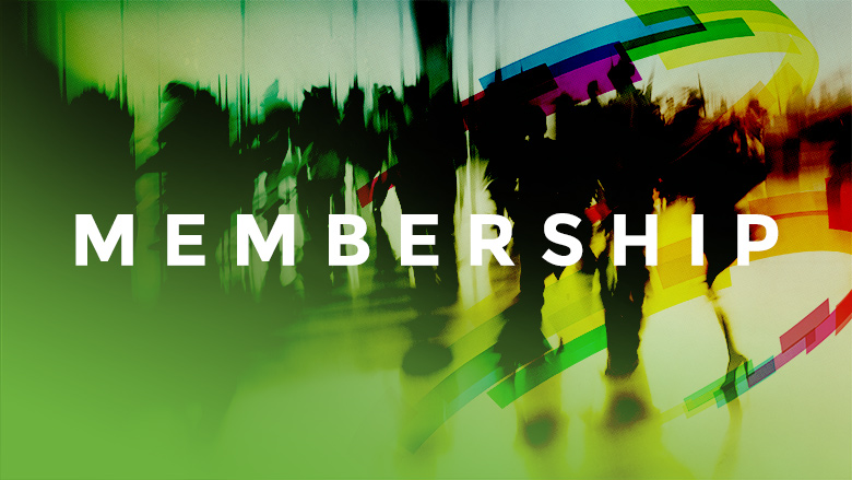 Church Membership means more than you probably think.