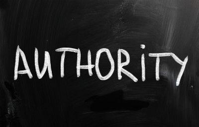 Do you embrace godlyauthority?