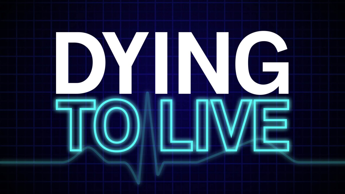 Dying to Live: The Gospel Paradox