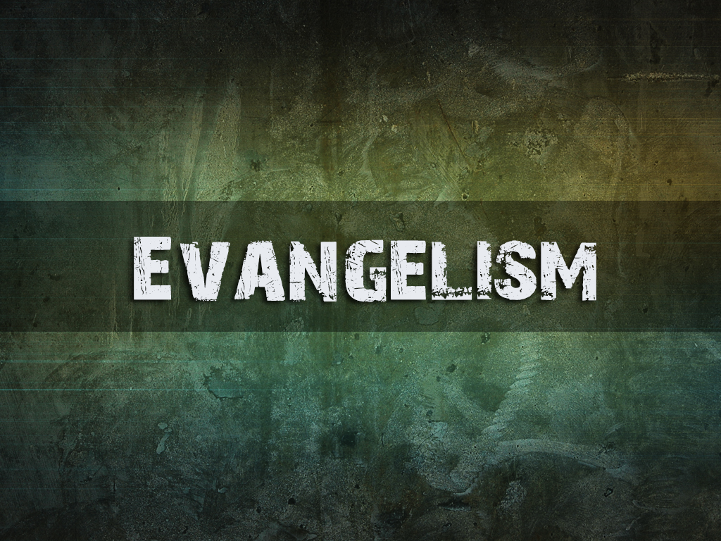 God's Sovereignty & Human Responsibility in Evangelism