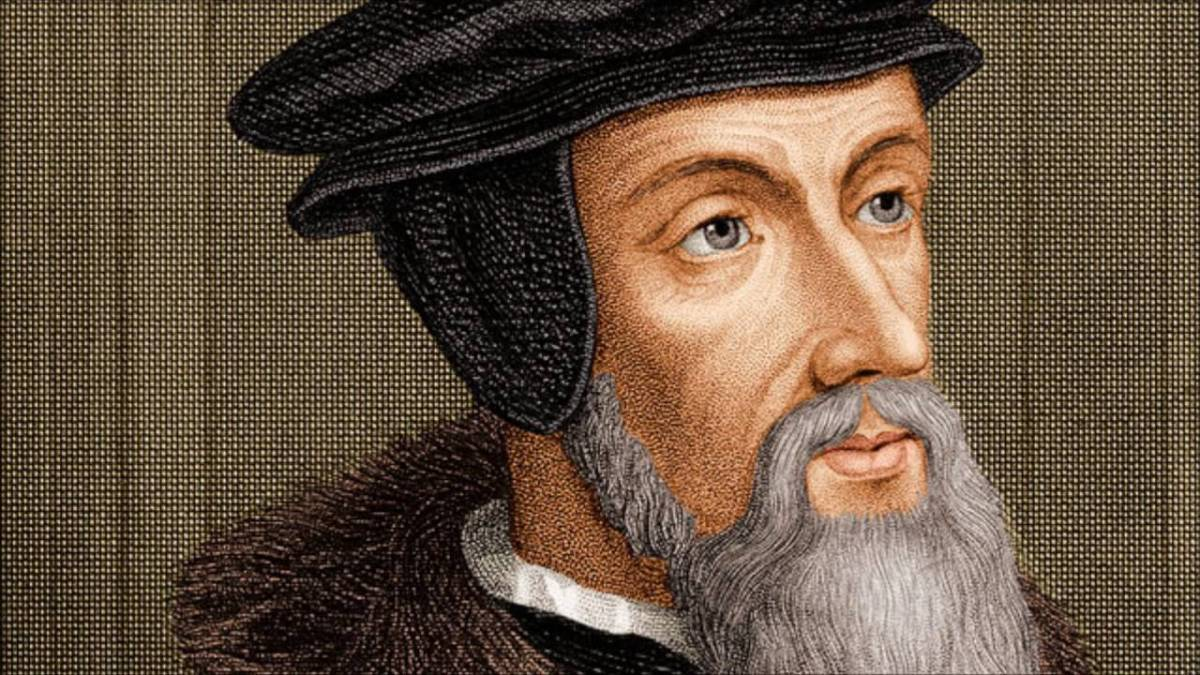 "A Perspective on the Historical Development of ""Calvinism"""