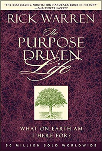 Review: The Purpose Driven Life