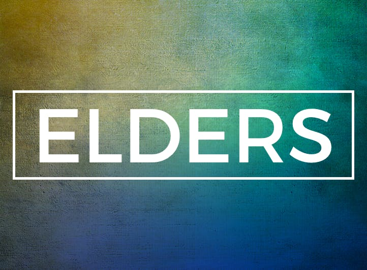 "What's the difference between ""Pastors"" and ""Elders""?"