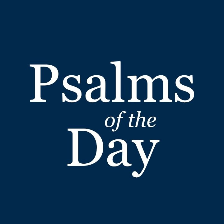 The Psalms of the Day